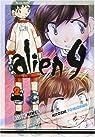 Alien 9. 2 par Tomizawa