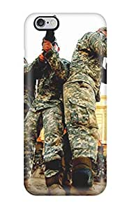 Excellent Design Us Army Desktops Phone Case For Iphone 6 Plus Premium Tpu Case(3D PC Soft Case) hjbrhga1544