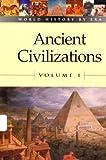 Ancient Civilizations, Don Nardo, 0737706465