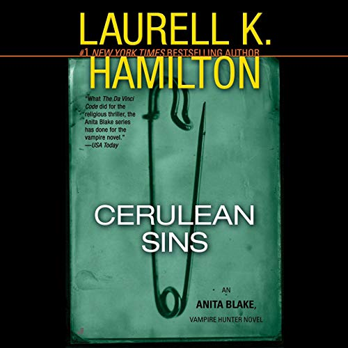 Pdf Science Fiction Cerulean Sins: An Anita Blake, Vampire Hunter Novel, Book 11