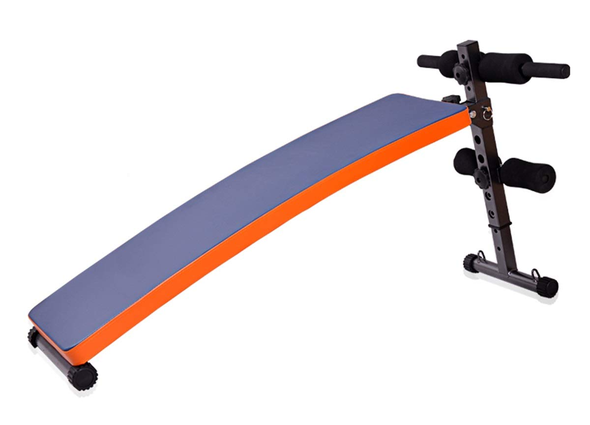 Sit-ups Fitness Equipment Home Exercise Aids Exercise Multi-Function Abdominal Muscle Board Supine Board