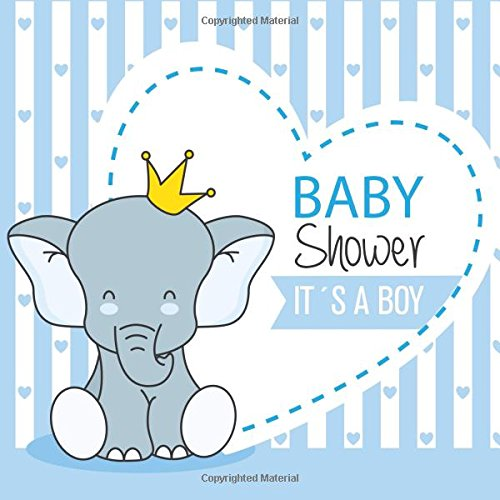 Download Baby Shower It's A Boy PDF