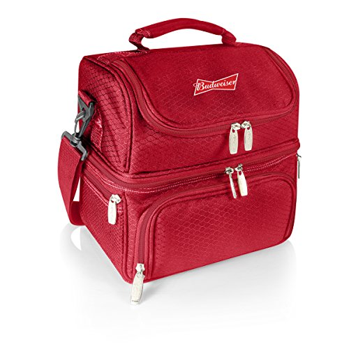 Picnic Budweiser Pranzo Insulated Lunch