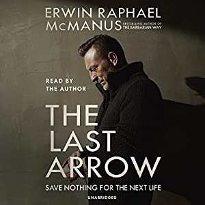 The Last Arrow Audiobook