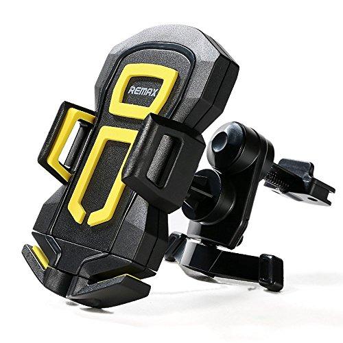Remax Car Mount Cradle Holder,Cell Phone Magnetic Holder Wit