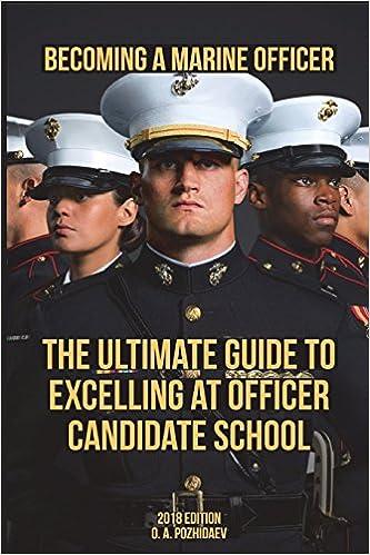 officer candidate school usmc