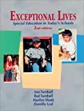 img - for Exceptional Lives: Special Education in Today's Schools book / textbook / text book