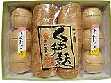 Miyamura Seifusumasho Furusato set