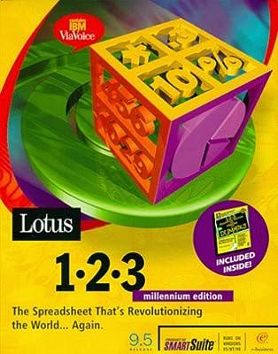 123 Millennium Edition V9.5