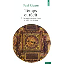 Temps et récit, t. 02 (cover image may be subject to change)