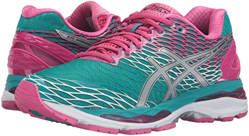 ASICS Women's Gel-Nimbus - best running shoes for plantar fasciitis