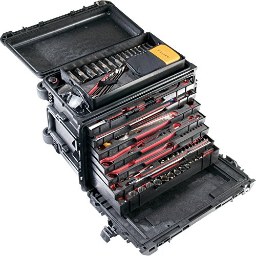 Pelican-Products-0450-015-110-Pelican-0450-015-110-Large-Mobile-Tool-Chest-with-Padded-Dividers-Black