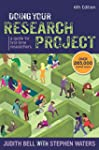 Doing Your Research Project: A Guide...