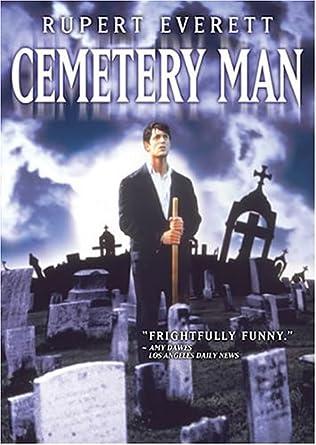 cemetery man full movie online free