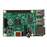 Raspberry Pi B+ Desktop (700MHz Processor, 512MB RAM, 4x USB Port)