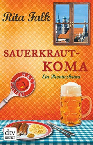 Rita Falk Sauerkrautkoma Ebook