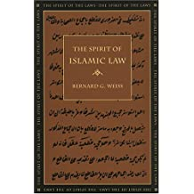 The Spirit of Islamic Law (The Spirit of the Laws Ser.)