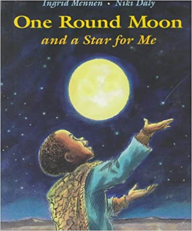 Kostenloser Aktienbuch-Download One Round Moon and a Star for Me PDF CHM by Ingrid Mennen