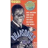 Rhapsodies in Black & Blue: Paramount 4
