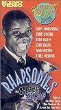 Rhapsodies in Black & Blue: Paramount 4 [VHS]