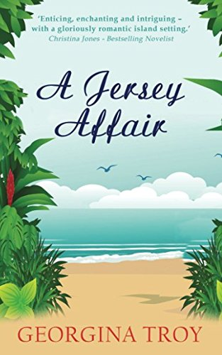 A Jersey Affair (The Jersey Scene) (Volume 2) (Sorrento Post)