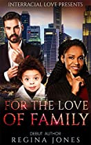 For The Love Of Family (bwwm Romance)