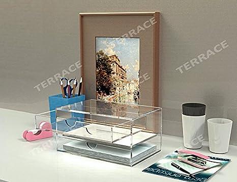 Accessori Ufficio Scrivania : Accessori scrivania ufficio fabulous scrivanie con piano in vetro