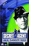 Secret Agent Aka Danger Man, Set 1