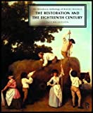 The Broadview Anthology of British Literature: Volume 3: The Restoration and the Eighteenth Century 2ed