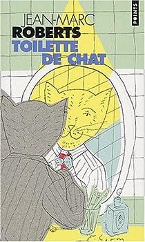Toilette de chat par Roberts