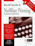 img - for Novell's Guide to Netware Printing (Novell Press) book / textbook / text book