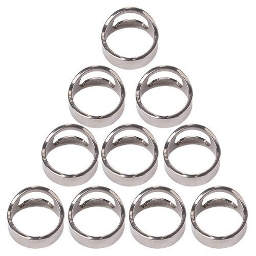 buy best beer bottle opener ring and keychain for wedding favor. Black Bedroom Furniture Sets. Home Design Ideas