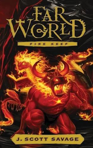 Farworld Fire J Scott Savage product image