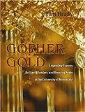 Gopher Gold, Tim Brady, 087351601X