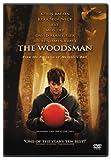 The Woodsman poster thumbnail