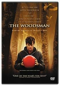 The Woodsman [Import]