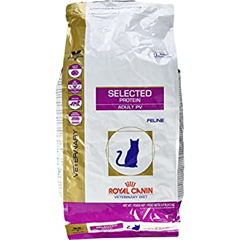 ROYAL CANIN Feline Selected Protein Adult PV Dry (8.8 lb)