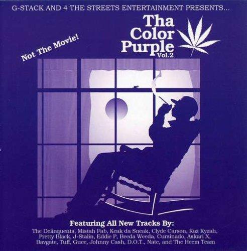 (Tha Color Purple Vol 2)