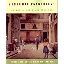 Abnormal Psychology: Essential Cases and Readings (Paperback)
