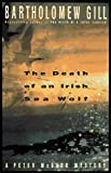 img - for The Death of an Irish Sea Wolf: A Peter McGarr Mystery book / textbook / text book