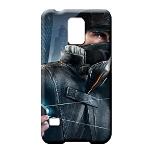 samsung galaxy s5 cover Perfect High Grade cell phone covers aiden pearce in watch dogs