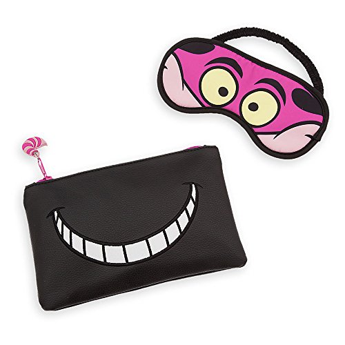 Disney Cheshire Cat Sleep Mask for Adults - Cheshire Cat Mask