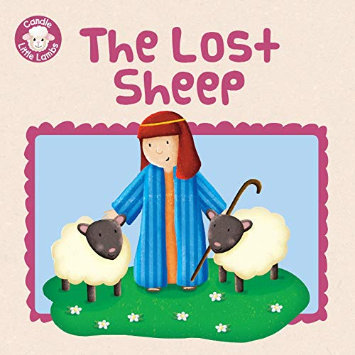The Lost Sheep (Candle Little Lambs) -