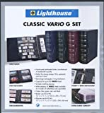 Lighthouse Vario-G Classic Binder with