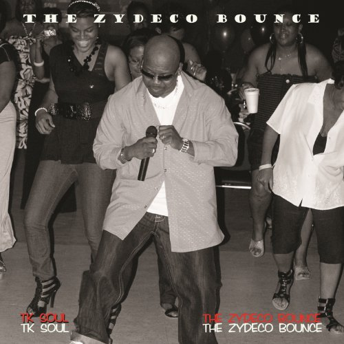 The Zydeco Bounce (Workout Mix...