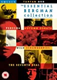 Essential Bergman Collection (4 Disc Box Set) [DVD]