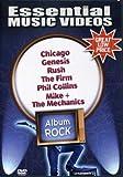 Essential Music Videos - Album Rock