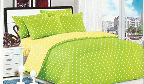bettwsche mit punkten bettwsche mit punkten with bettwsche mit punkten esprit bettwsche mit. Black Bedroom Furniture Sets. Home Design Ideas