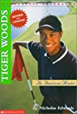 tiger woods an american master - Tiger Woods: An American Master (revised 2000) (Scholastic Biography)