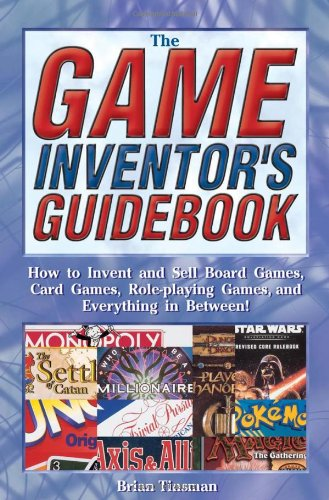 The Game Inventor's Guidebook PDF
